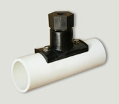 "3"" Pipe Adapter (part # 500-10010-30)"