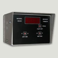 Mixer Timer (part # 72-43-000-000)